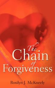 The Chain of Forgiveness PDF