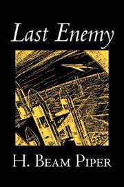 Last Enemy PDF