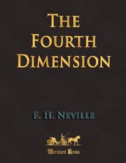 The Fourth Dimension PDF