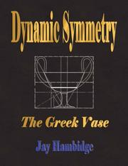 Dynamic Symmetry by Jay Hambidge