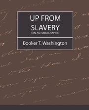 Up From Slavery (AN AUTOBIOGRAPHY) PDF