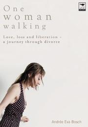 One Woman Walking PDF