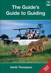 The Guide's Guide to Guiding PDF