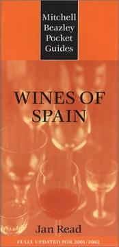 Wines of Spain PDF
