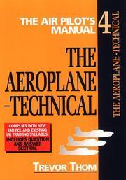 The air pilot's manual PDF