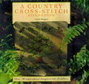 Country Cross-stitch PDF
