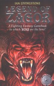 Legend of Zagor PDF