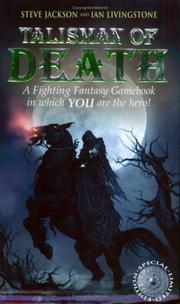 Talisman of Death PDF