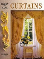 Design and make curtains by Heather Luke