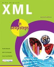 XML in Easy Steps PDF