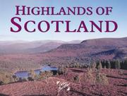 Highlands of Scotland by Colin Baxter