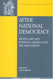 After National Democracy PDF