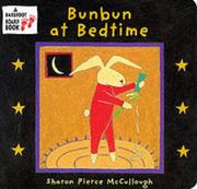 Bunbun at Bedtime (A Barefoot Board Book) PDF
