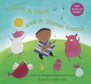 A hen, a chick, and a string guitar