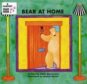 Bear at Home (A Barefoot Board Book) PDF