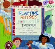 Playtime Rhymes for Little People PDF