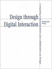 Design through digital interaction by Chengzhi Peng