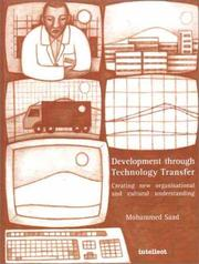 Development through technology transfer by Mohammed Saad
