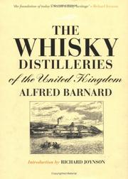 The whisky distilleries of the United Kingdom PDF
