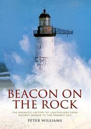Beacon on the Rock by Peter Williams