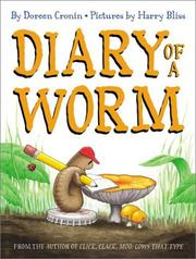 Diary of a worm PDF