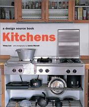 Kitchens by Vinny Lee