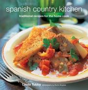 The Spanish Country Kitchen PDF