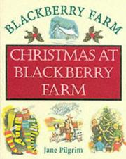Christmas at Blackberry Farm PDF