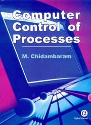 Computer Control of Processes PDF