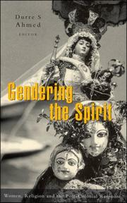 Gendering The Spirit PDF
