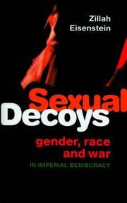 Sexual Decoys PDF