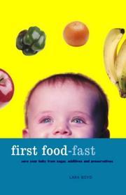 First Foods Fast PDF