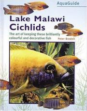 Lake Malawi Cichlids (Aquaguide S.) PDF
