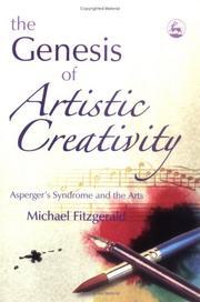 The Genesis Of Artistic Creativity PDF