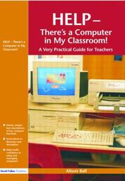 Help--There's a Computer in My Classroom! PDF