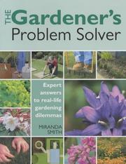 Gardeners Problem Solver