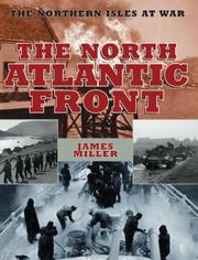 The North Atlantic front by Miller, James