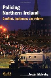 Policing Northern Ireland PDF