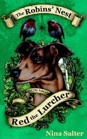 The Robins' Nest and The Tale of Red the Lurcher PDF
