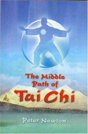 The Middle Path of Tai Chi PDF
