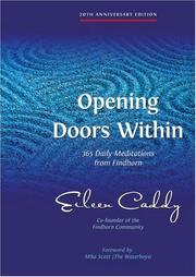 Opening Doors Within PDF