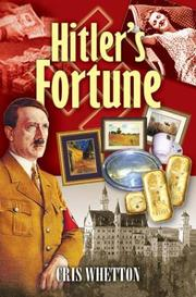 Hitler&#39;s fortune by Cris Whetton