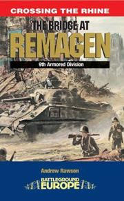 Remagen Bridge by Andrew Rawson
