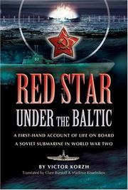 Red star under the Baltic PDF
