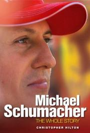 Cover image for Michael Schumacher