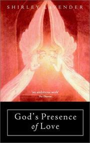 Gods Presence of Love