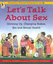 Let's Talk About Sex PDF