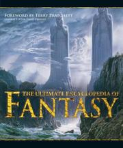 The ultimate encyclopedia of fantasy by David Pringle