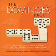 Cover of: The Dominoes Pack by Peter Arnold