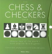 Borders The Chess & Checkers Pack PDF
